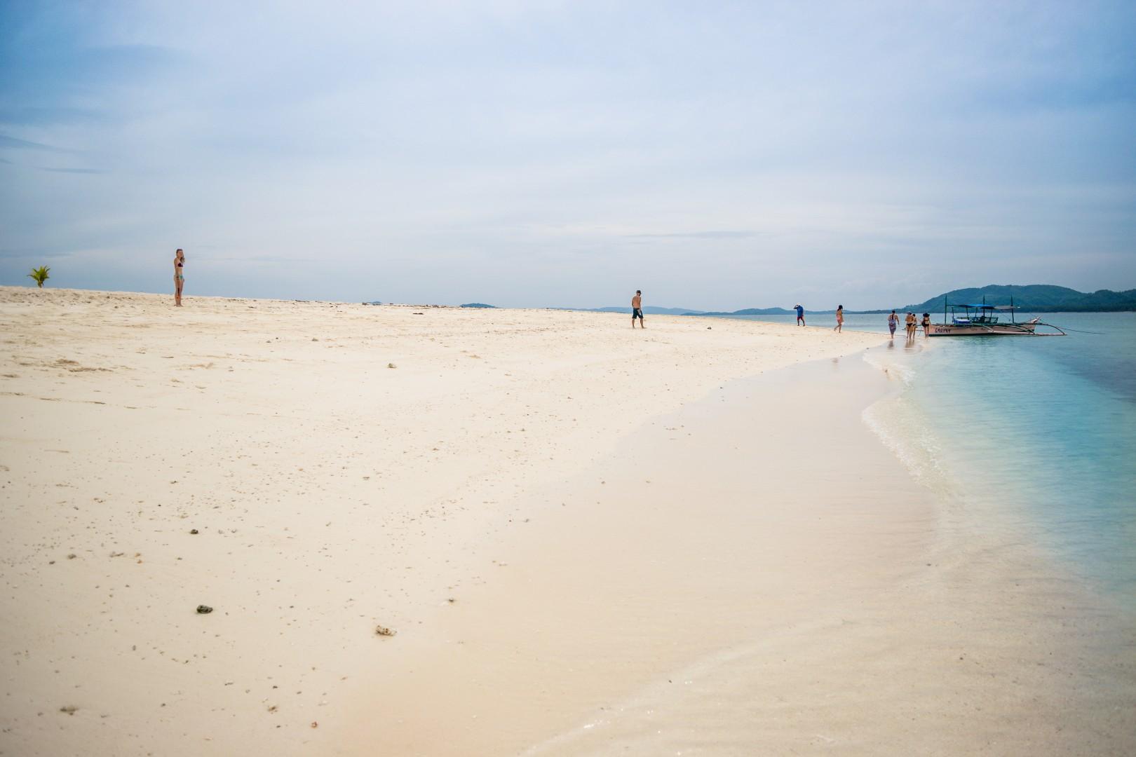 Naked island Siargao
